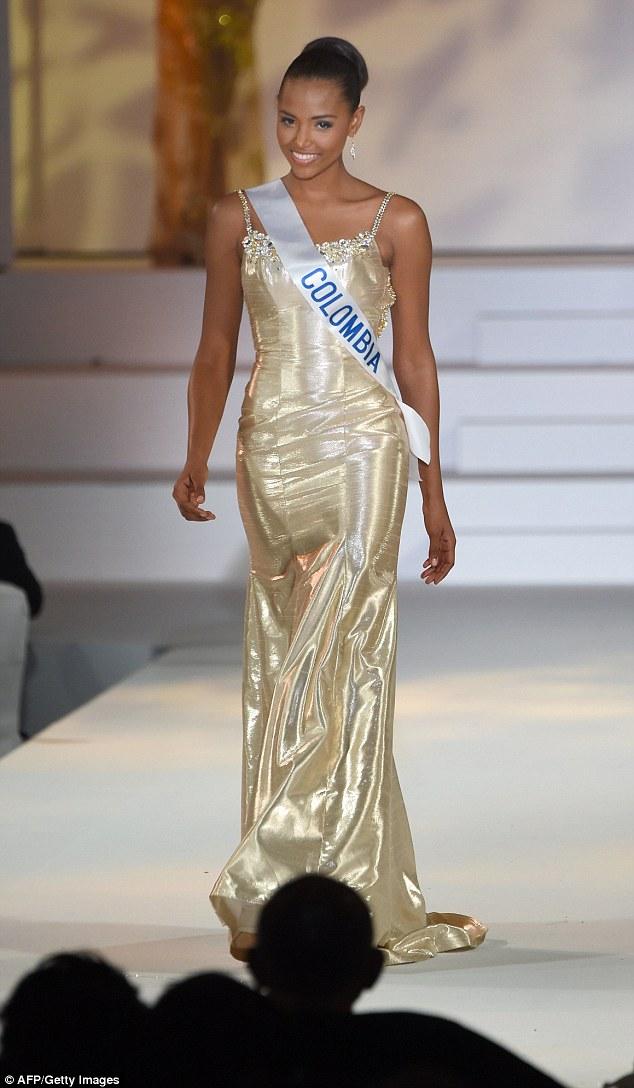 Miss International: Đặng Thu Thảo ra về trắng tay! - 7