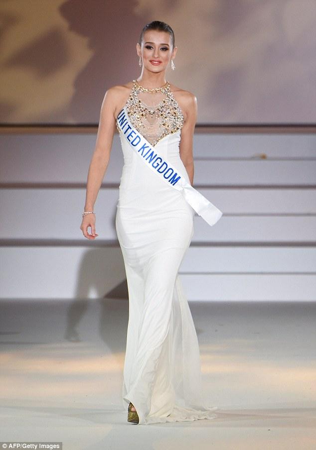 Miss International: Đặng Thu Thảo ra về trắng tay! - 9