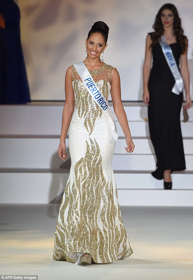 Miss International: Đặng Thu Thảo ra về trắng tay! - 6