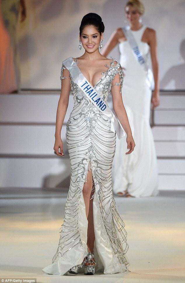 Miss International: Đặng Thu Thảo ra về trắng tay! - 8