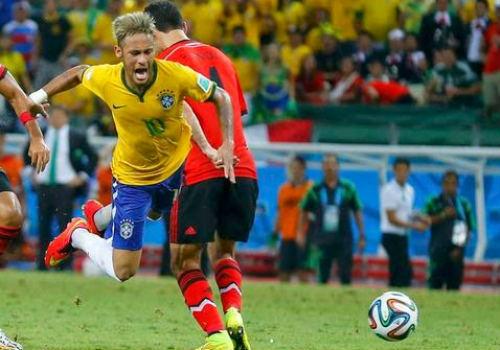 Thổ Nhĩ Kỳ - Brazil: Tìm lại điệu Samba - 1