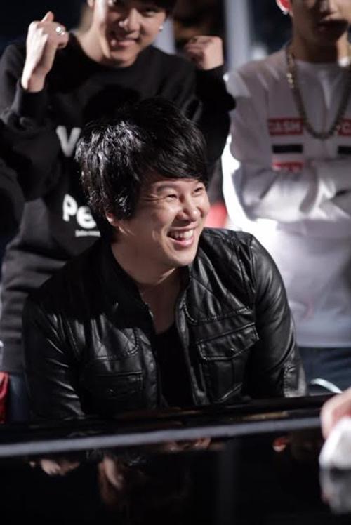 Thanh Bùi bất ngờ song ca cùng thần tượng xứ Hàn - 3