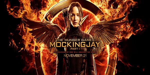 """""""Hunger Games 3"""" chưa ra rạp đã mừng trúng lớn - 1"""