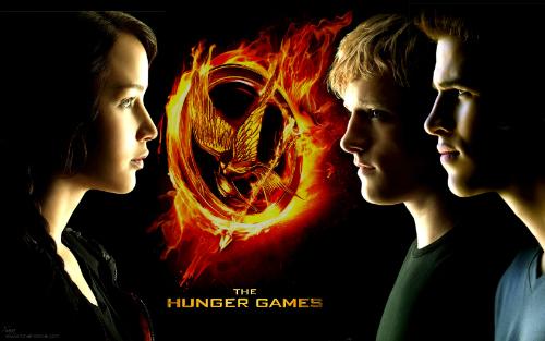 """""""Hunger Games 3"""" chưa ra rạp đã mừng trúng lớn - 2"""