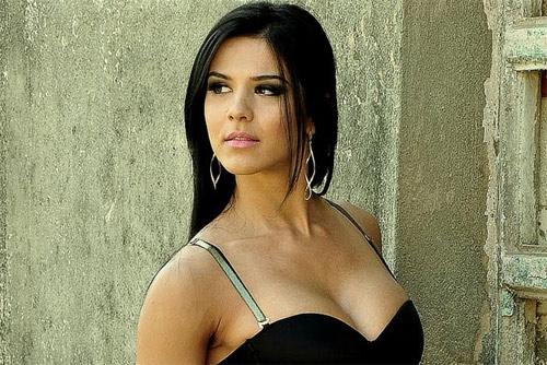 """Hoa hậu thể hình Brazil """"gây sốt"""" toàn thế giới - 5"""
