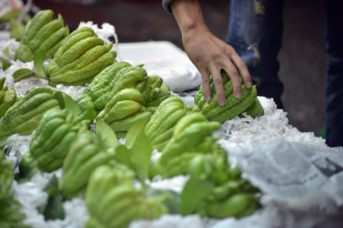 Ngắm khu chợ trời thú vị nhất thế giới ở Hà Nội - 5