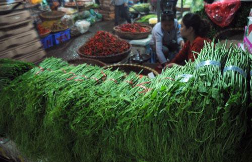 Ngắm khu chợ trời thú vị nhất thế giới ở Hà Nội - 6