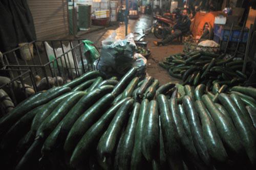 Ngắm khu chợ trời thú vị nhất thế giới ở Hà Nội - 7