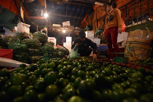 Ngắm khu chợ trời thú vị nhất thế giới ở Hà Nội - 8