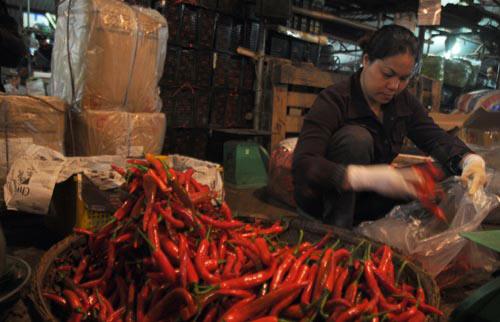 Ngắm khu chợ trời thú vị nhất thế giới ở Hà Nội - 9