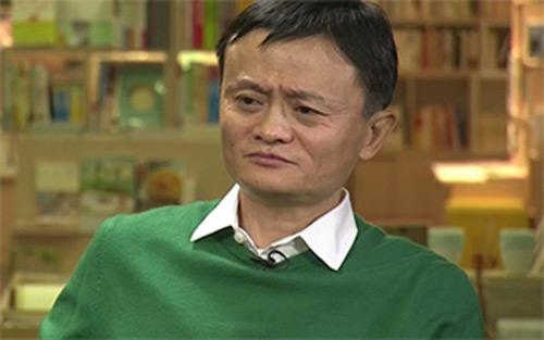 Jack Ma thấy đau đớn vì là người giàu nhất TQ - 1