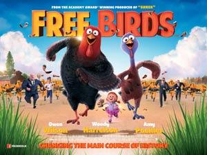Trailer phim: Free Birds