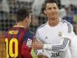 QBV 2014: Ronaldo là ƯCV số 1, vượt trên Messi