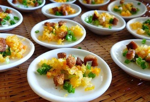 Những món ăn nổi tiếng cố đô Huế - 5