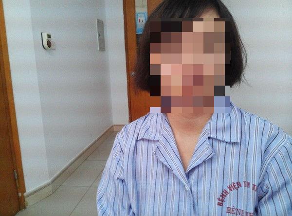 Thiếu nữ 18 tuổi hóa điên khi về nhà chồng