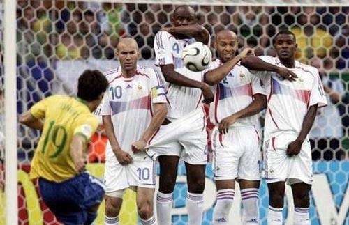 Liên khúc cười bóng đá - 3