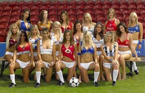 Tuyển tập tranh vui bóng đá 2014 (4) - 2