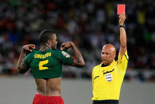 Tuyển tập tranh vui bóng đá 2014 (4) - 3