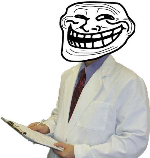 Chùm cười cuối tuần tặng các thầy thuốc - 4