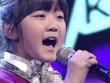 """Giọng ca 11 tuổi khiến giám khảo """"sởn da gà"""""""