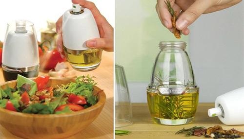 10 mẹo giúp giảm chất béo trong chế biến món ăn - 1