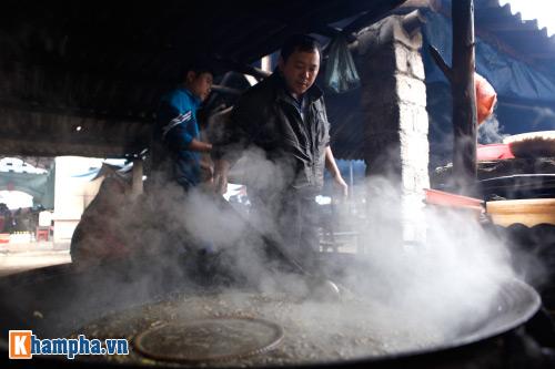 """Lên Hà Giang ăn """"lẩu dân tộc"""" - 1"""