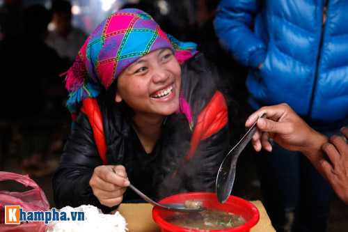 """Lên Hà Giang ăn """"lẩu dân tộc"""" - 5"""