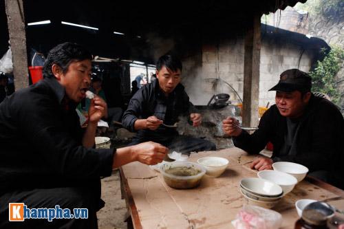 """Lên Hà Giang ăn """"lẩu dân tộc"""" - 7"""