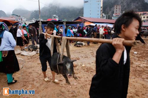 """Lên Hà Giang ăn """"lẩu dân tộc"""" - 17"""