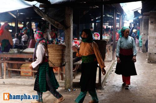 """Lên Hà Giang ăn """"lẩu dân tộc"""" - 2"""