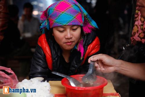 """Lên Hà Giang ăn """"lẩu dân tộc"""" - 6"""