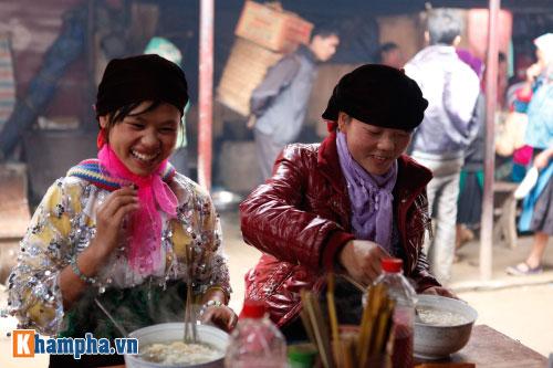 """Lên Hà Giang ăn """"lẩu dân tộc"""" - 11"""
