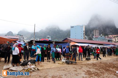 """Lên Hà Giang ăn """"lẩu dân tộc"""" - 12"""