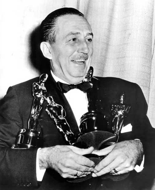 Những điều chưa biết về Giải thành tựu trọn đời Oscar - 4
