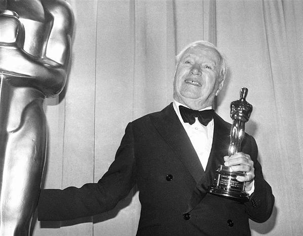 Những điều chưa biết về Giải thành tựu trọn đời Oscar - 3