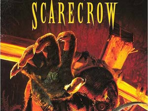 Trailer phim Night Of The Scarecrow