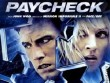 Trailer phim: Paycheck