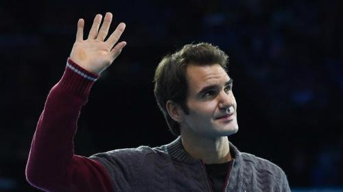 Federer bỏ cuộc, Djokovic dễ dàng vô địch ATP Finals - 1