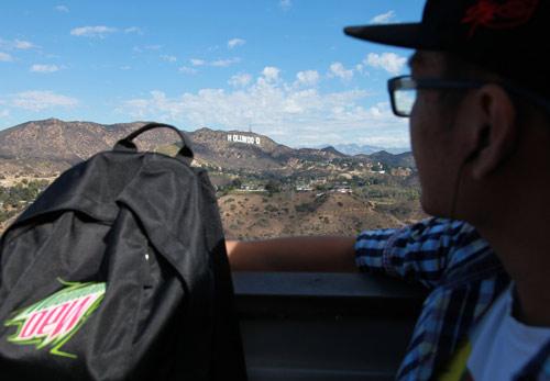Cuộc chạm trán của Dew Dudes Việt - Mỹ tại Hollywood