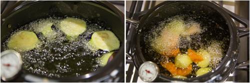 Ức gà xào chua ngọt với rau củ thập cẩm - 8