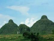Những địa điểm kỳ bí nhất Trung Quốc