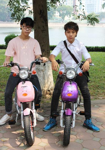 Tại sao phải đi xe đạp điện rởm? - 7