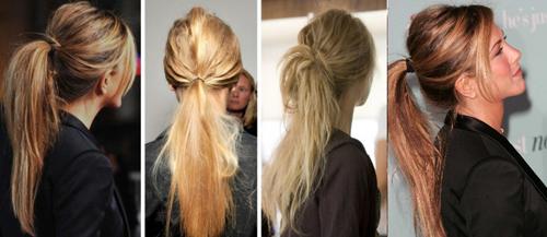 5 biến tấu tóc buộc đuôi ngựa không nên bỏ lỡ - 1
