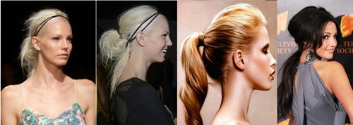 5 biến tấu tóc buộc đuôi ngựa không nên bỏ lỡ - 2