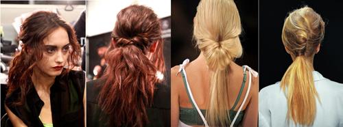 5 biến tấu tóc buộc đuôi ngựa không nên bỏ lỡ - 3