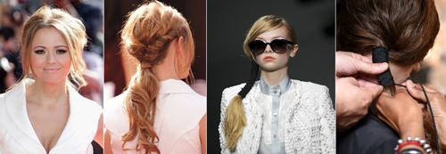 5 biến tấu tóc buộc đuôi ngựa không nên bỏ lỡ - 4