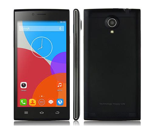 Siêu smartphone chíp 8 nhân Evo X8 có gì hot? - 1