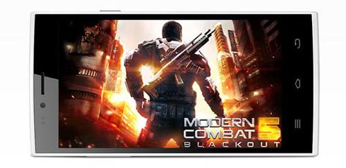 Siêu smartphone chíp 8 nhân Evo X8 có gì hot? - 3