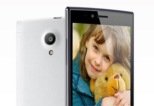 Siêu smartphone chíp 8 nhân Evo X8 có gì hot? - 5