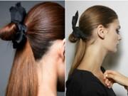 5 biến tấu tóc buộc đuôi ngựa không nên bỏ lỡ